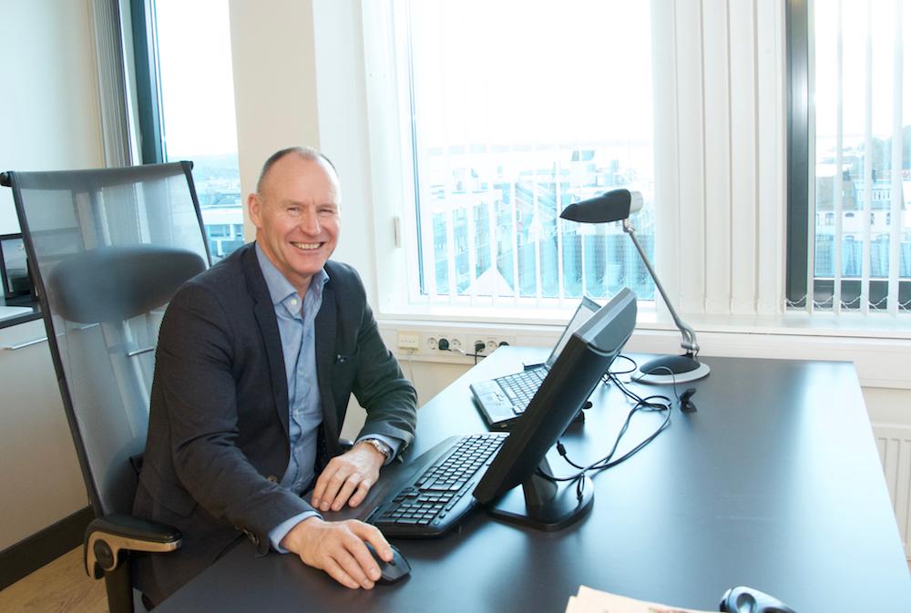 Erik Tønnesen, Managing Partner at Skagerak Maturo.